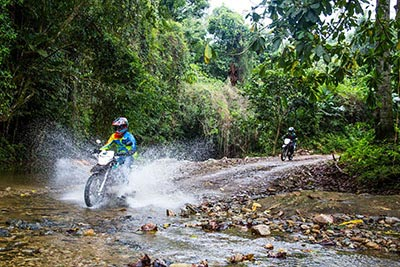 Adrenaline Addicts Colombia Motorcycle Rentals and Tours