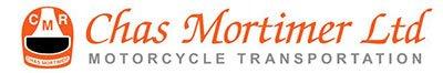 Chas Mortimer UK to Europe Motorcycle Transport
