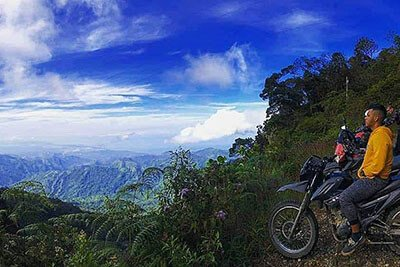 Colombian Riders Motorcycle Tours and Rentals in Colombia