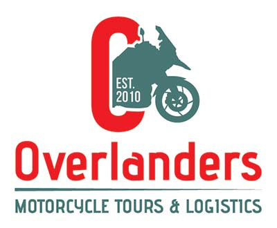 Overlanders Ireland Motorcycle Shipping