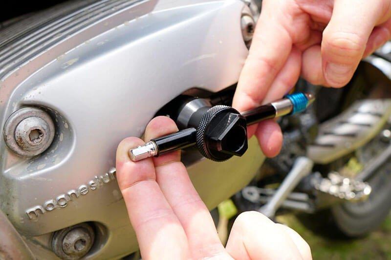 SBV Adventure Motorcycle Tool Kit