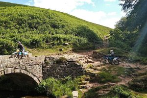6 of the best trail riding routes UK