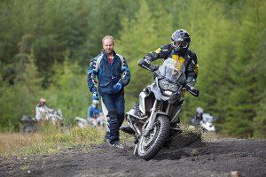 Off Road Motorcycle Training Schools UK