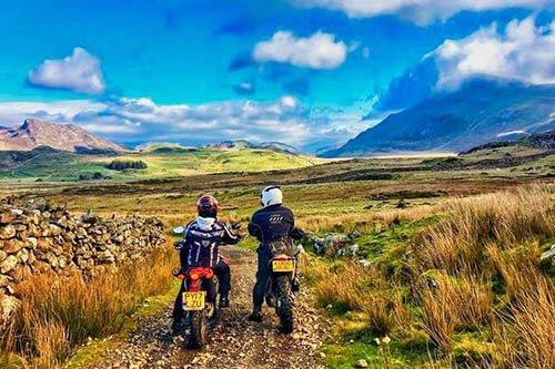 Trail Riding Days