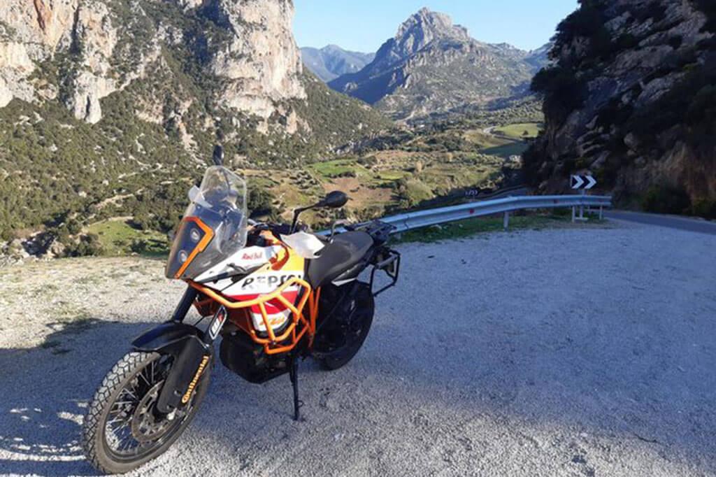 KTM 1190 Adventure R Review