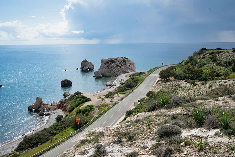 Cyprus Motorcycle Travel Guide