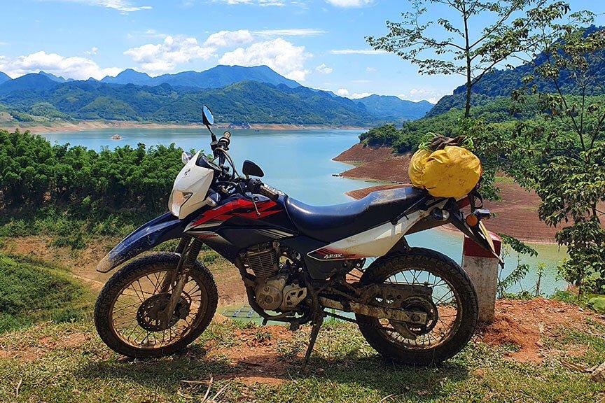 Rent A Bike Vietnam