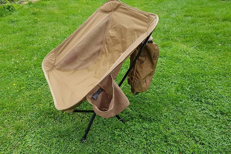Helikon-Tex Range Camping Chair Review