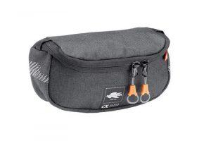 Kappa alpha range motorcycle handlebar bag