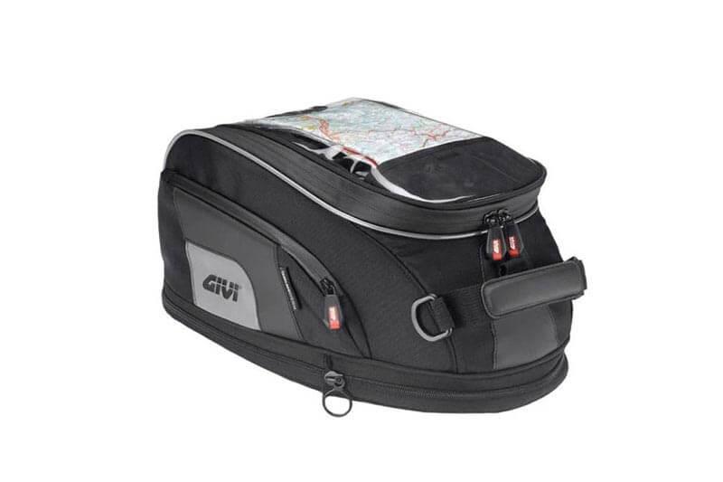 Givi Motorcycle tank bag