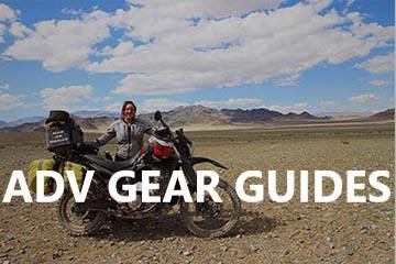 Adventure Bike Gear Guides