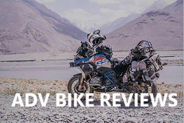 Adventure Bike Reviews